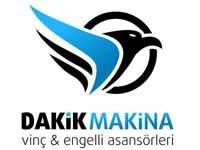 Dakik Makina