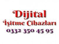 Dijital İşitme Cihazları