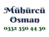 Mühürcü Osman